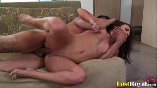 Teen hottie vanessa cage likes to slam hard