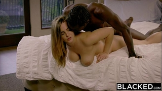 Blacked wicked girlfriend natasha precious enjoys bbc