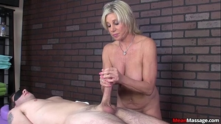 Meanmassage-awesome master cook jerking