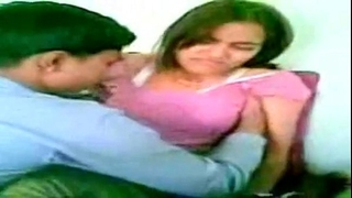 Desi man enticed & screwed his super nice-looking youthful desi wife - xvideos.com.flv