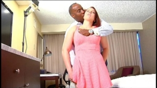 Members housewife acquires breed hubby films