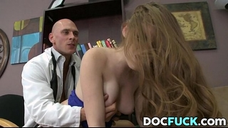 Faye reagan and doc fuck
