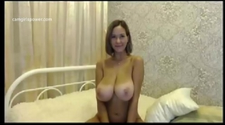 She has 2 of the superlatively good titties in the world ( camgirlspower.com )